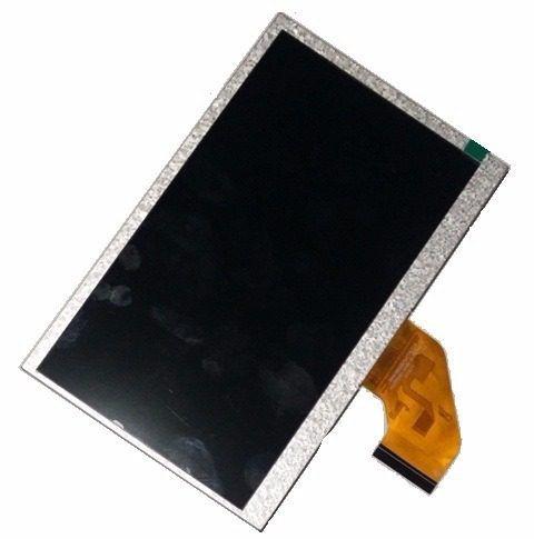 Tela Display Lcd Tablet How Max Quad A0011 Ht-704 Curvo