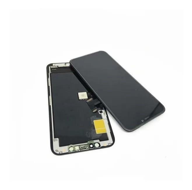 Tela Frontal display Completo iPhone 11 Pro Preto Oled
