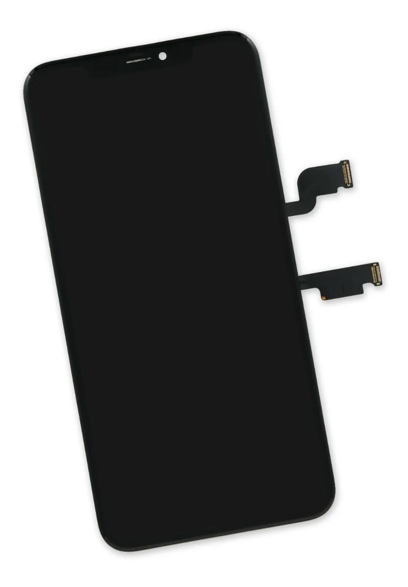 Tela Frontal Display Lcd Touch iPhone XS Max A1921 A2101 A2102 6.5 Polegadas Oled