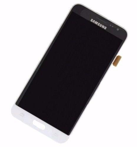 Tela Frontal Display Samsung Galaxy J3 J320 Sb Sm-j320m/ds Incell Branco