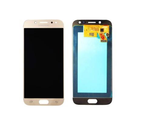 Tela Touch Display Lcd Samsung Galaxy J5 Pro J530 Dourado Incell