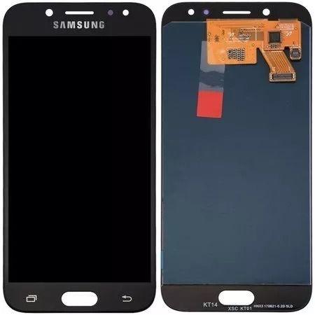 Tela Touch Display Lcd Samsung Galaxy J5 Pro J530 Preto 1° Linha com Reg de Brilho