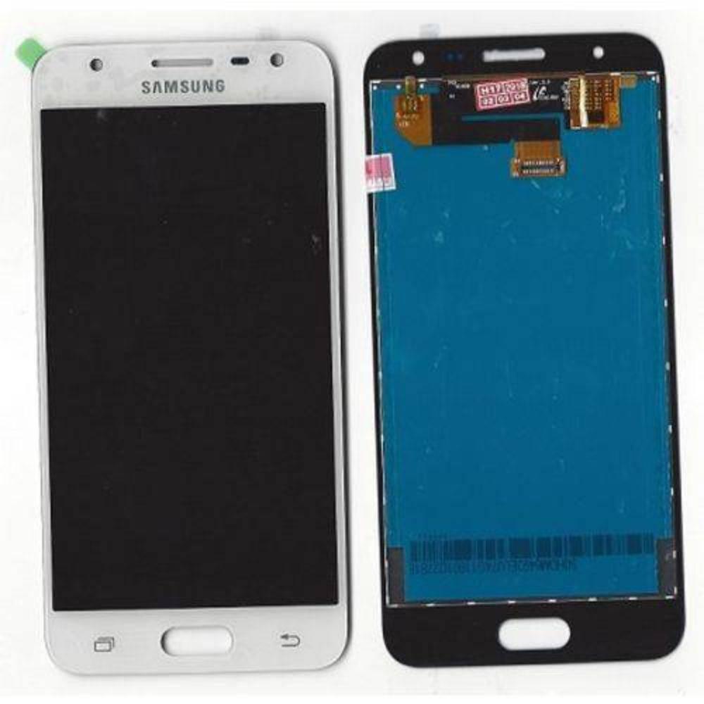 Frontal Tela Touch Display Lcd Samsung Galaxy J5 Prime G5700 / G570 / Sm-G570 Branco