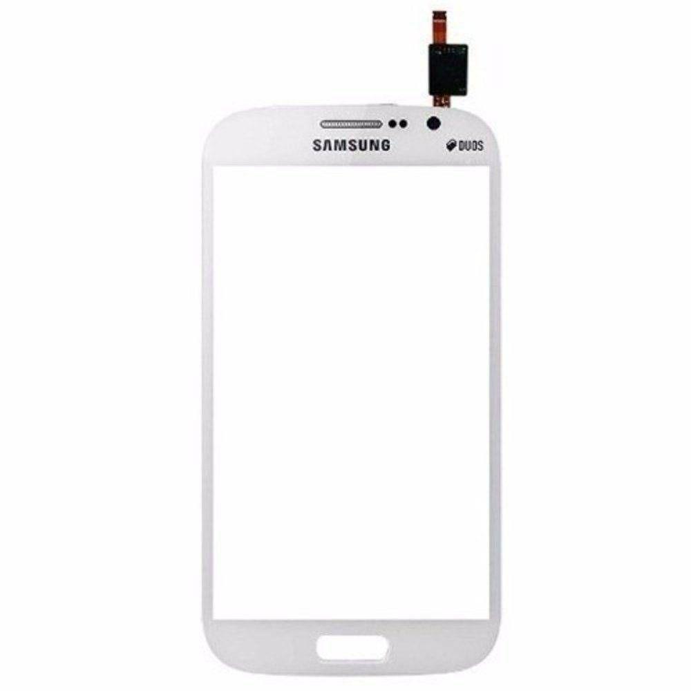 Tela Touch Samsung Galaxy Gran Duos i9060 i9063 Branco