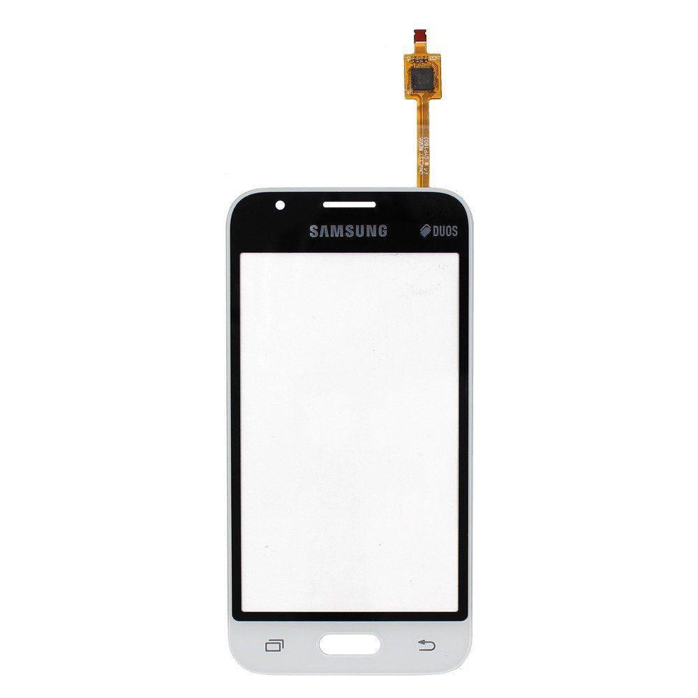 Tela Touch Samsung Galaxy J1 Mini j105 Branco