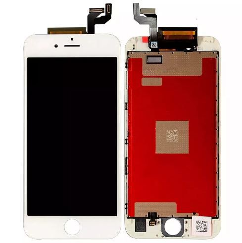 Tela Touch Screen Display Lcd Frontal Iphone 6S 4.7 Branco