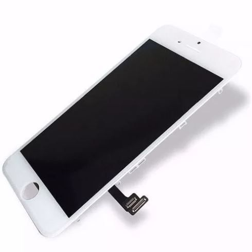Tela Touch Screen Display Lcd Frontal Iphone 7 Plus 5.5 Branco