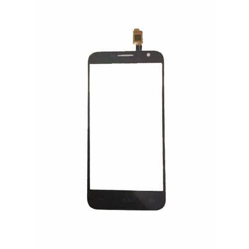 Tela Touch screen Frente  Alcatel Idol 2 Mini 6016a S6016  PRETO