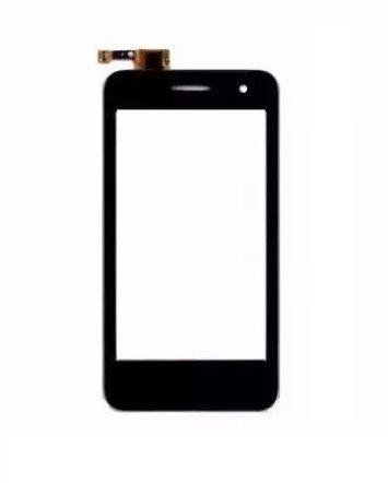 Tela Touch screen Frente  Alcatel One Touch Pop S3 Ot-5050 5050 PRETO