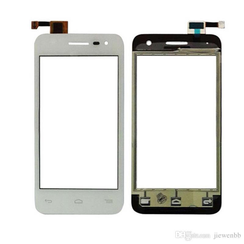 Tela Touch screen Frente  Alcatel One Touch Pop S3 Ot-5050 5050 BRANCO