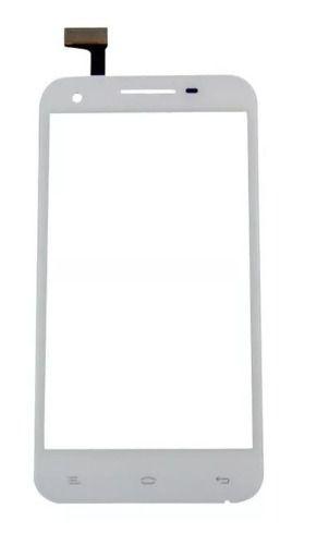 Tela Touch screen Frente  Blu Studio 5.5 D610 D610i  BRANCO