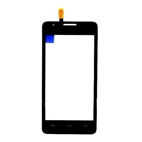 Tela Touch screen Frente  Huawei Ascend G510 G 510  PRETO