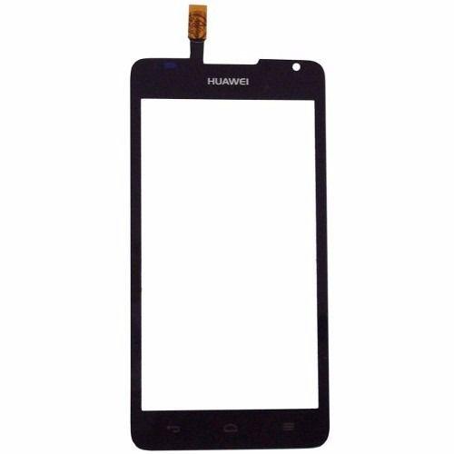 Tela Touch screen Frente  Huawei Y530 Preto Novo Top Y 530 PRETO
