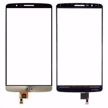 Tela Touch screen Frente   Lg G3 D850 D851 D855 Ls990 Vs985 CINZA