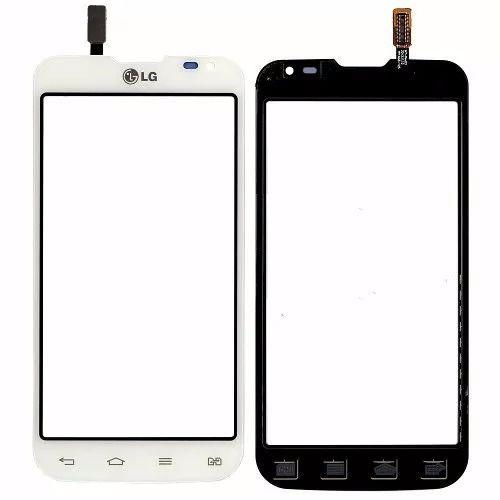 Tela Touch screen Frente  Lg L90 Dual D410 BRANCO
