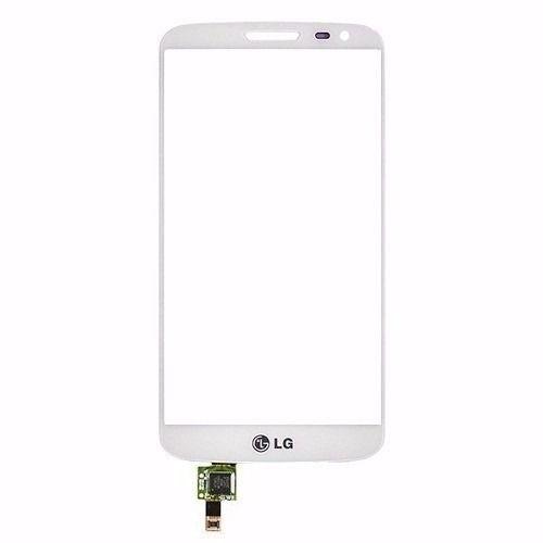 Tela Touch screen Frente  Lg Optimus G2 Mini D616 D618 D625  BRANCO