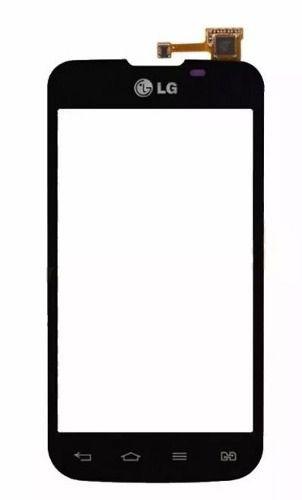 Tela Touch screen Frente   Lg Optimus L5 2 Dual E455f E455
