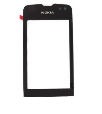 Tela Touch screen Frente  Nokia Asha 311 N311PRETO
