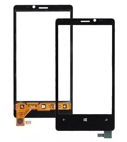 Tela Touch screen Frente  Nokia Lumia 920 N920   PRETO