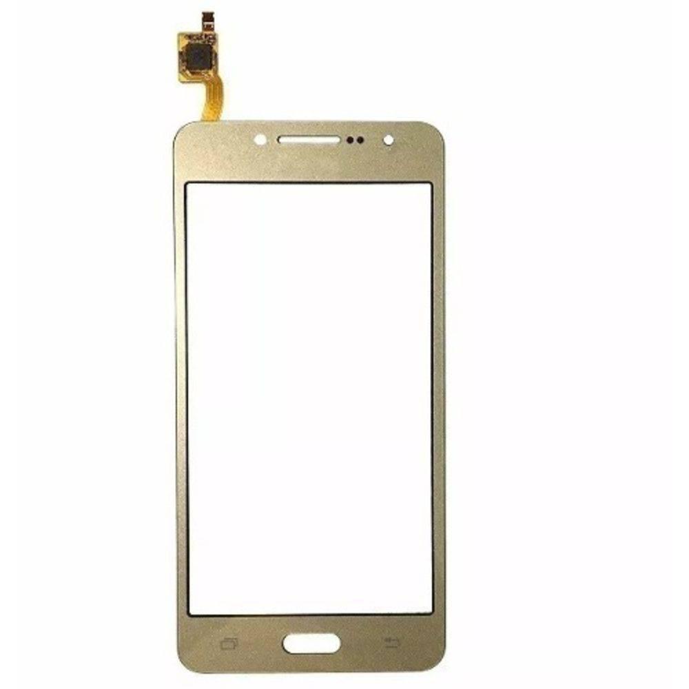 Tela Touch screen Frente  Samsung Galaxy G532 J2 Prime Sm-g532 dourado