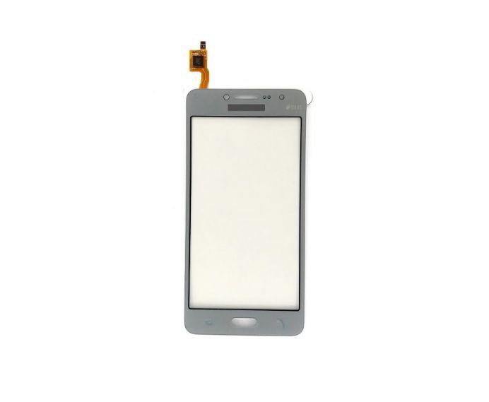Tela Touch screen Frente  Samsung Galaxy G532 J2 Prime Sm-g532 Prata