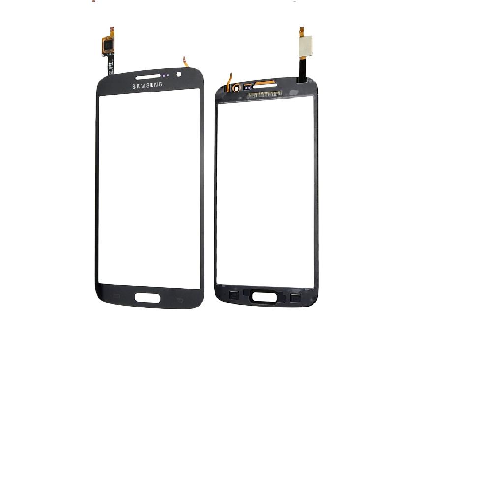 Tela Touch screen Frente  Samsung Galaxy Grand 2 Duos Tv G7102 G7106 G7108 PRETO