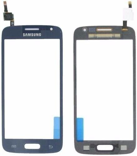 Tela Touch screen Frente  Samsung Galaxy S3 Slim G3812 G3812 PRETO