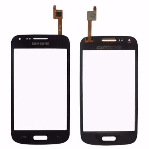 Tela Touch screen Frente   Samsung Galaxy Trend 3 Core Plus G3502 PRETO