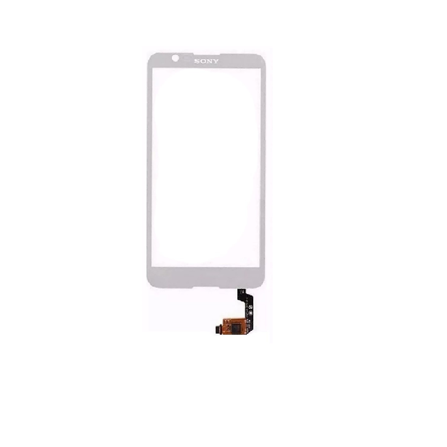 Tela Touch screen Frente   Sony Xperia E4 E2114 E2124 E2104 E2105 BRANCO