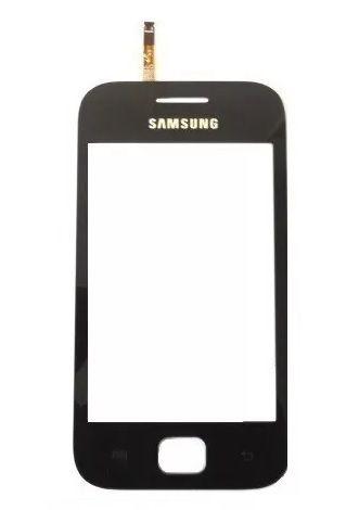 Tela Touch Screen Samsung S6802 Galaxy Ace Duos PRETO
