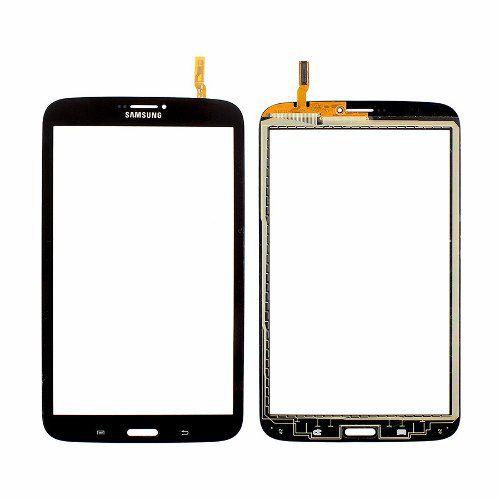 Tela Touch Screen TABLET SAMSUNG GALAXY TAB 3 T311  Preto