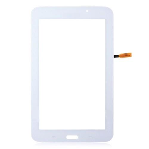Tela Vidro Touch Screen Tab  Samsung Galaxy Tablet Sm T113 T113nu Wi-fi Branco