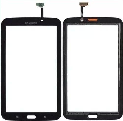 Tela Vidro Touch Screen Tablet   Samsung Galaxy Tab3 T211 T 211 P3200  Preto