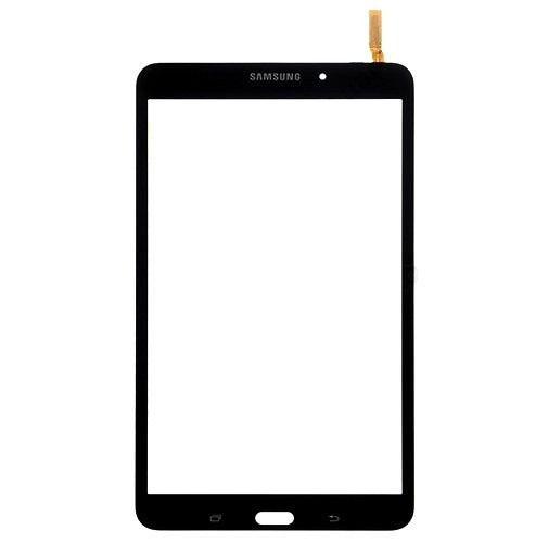 Tela Vidro Touch Screen Tablet Samsung Galaxy Tab 4 8.0 T330  Preto