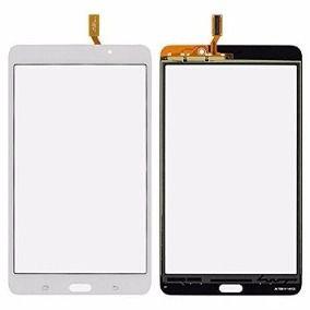 Tela Vidro Touch Screen Tablet Samsung Galaxy Tab 4 Sm-t231 T231 BRANCO