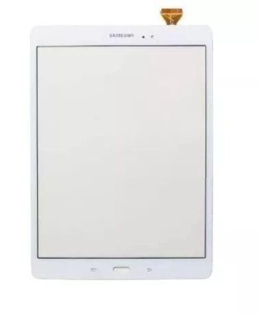 Tela Vidro Touch Screen Tablet   Samsung Galaxy Tab 9.7 P550 P551 P555  BRANCO