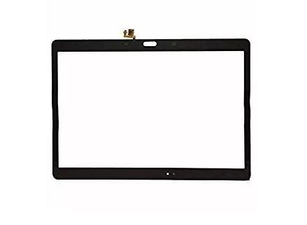 Tela Vidro Touch Screen TableT  Samsung Galaxy Tab S T800 T805 10.5 polegadas PRETO