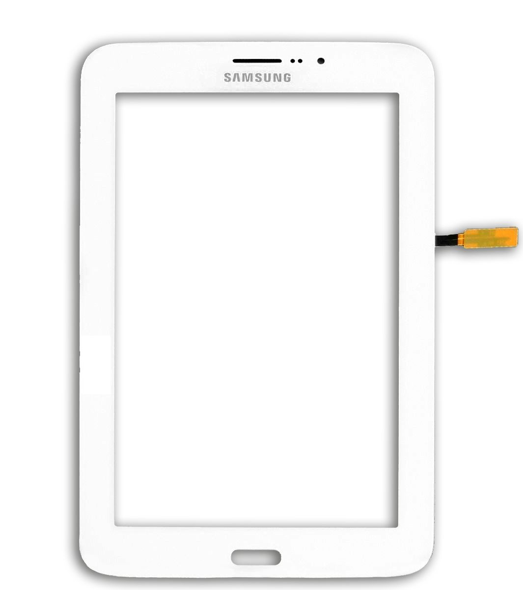 Tela Vidro Touch Screen Tablet   Samsung Galaxy Tablet Sm-t111 T111 Tab 3 Branco