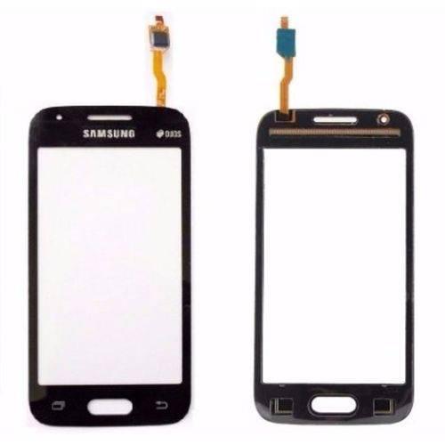 Touch Screen Samsung Ace 4 Sm G313 G316 Preto
