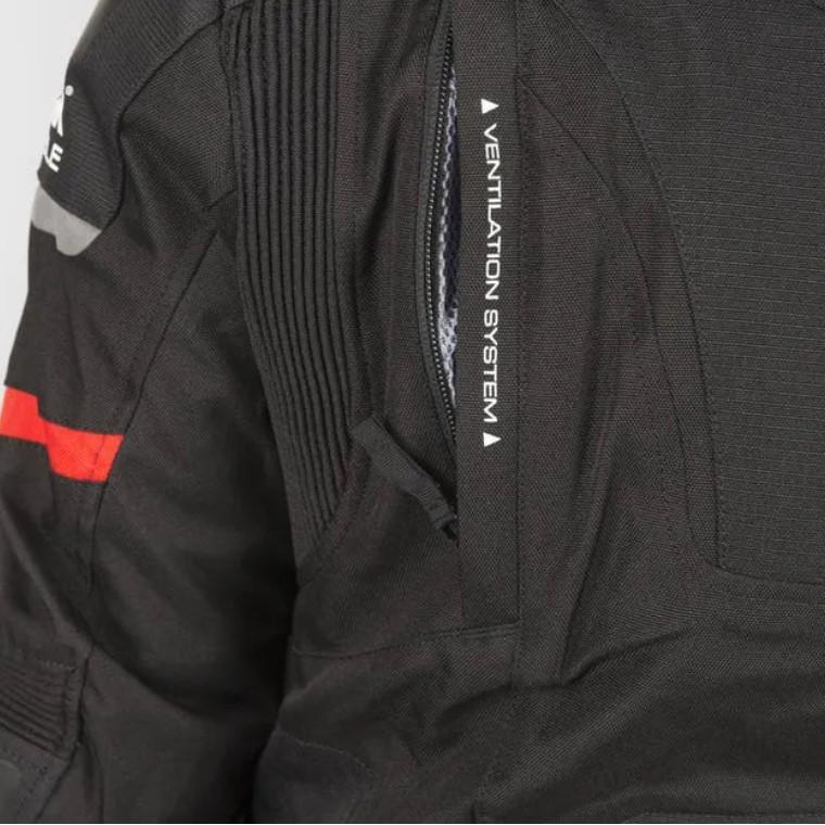Jaqueta Alpinestars Andes Pro Drystar TechAir  P V