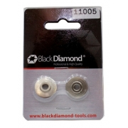 (2) Laminas 11005 Para Cortador Black Diamond Plus