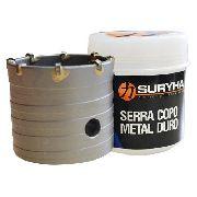 Serra Copo Metal Duro 55mm Suryha 80150097