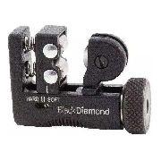 Cortador Tubo Inteligente Black Diamond Mini 1/8 - 5/8 4-16m