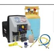 Kit Recolhedora e Recicladora Mastercool 69360 220