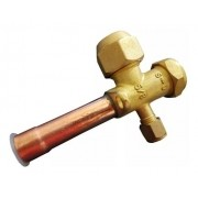 Válvula de Serviço Para Condensadora Split 5/8 Suryha 801700