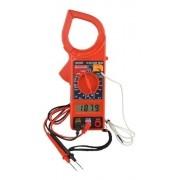 Alicate Voltímetro Amperímetro Va 760 Dig Portatil Temp