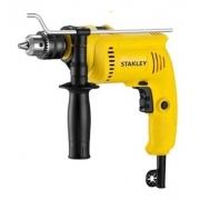 Furadeira Impacto 13mm 1/2 Pol Vvr 700w Stanley- Sdh700 220v
