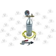 Injetor De Flush - R141b (c/ Manômetro) Tipi