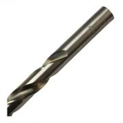 Kit 5 Broca Irwin Aco Rapido 12mm Metal Iw1330 Profissional