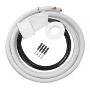 Kit instalação ar condicionado Convencional de 7 a 9000 e Inverter até 12000 - 2 mestros - OKITY CB0102